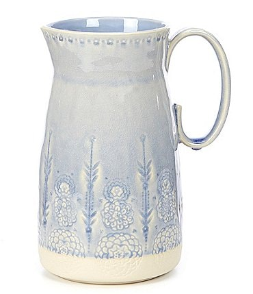 Image of Anthropologie Home Veru Pitcher