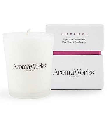 Image of AromaWorks London Nurture Small Candle