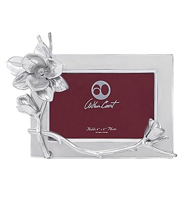 Image of Arthur Court Magnolia Blossom Picture Frame