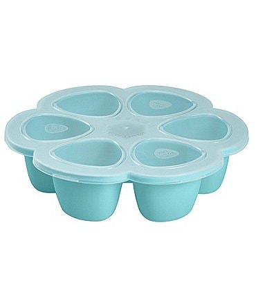 Image of BEABA Multiportions™ 3oz Silicone Tray