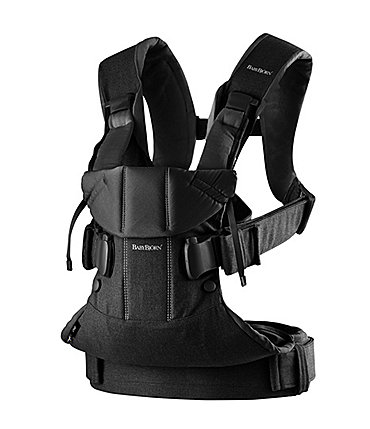 Image of BABYBJORN Baby Carrier One