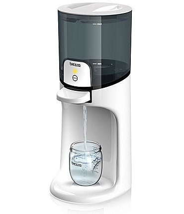 Image of Baby Brezza Instant Warmer For Baby Bottles