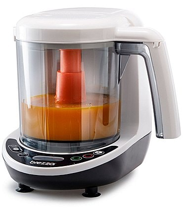 Image of Baby Brezza One Step™ Food Maker Deluxe