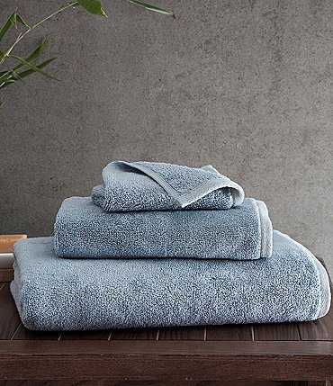 Image of Bamboo Bliss Resort Bamboo Collection by RHH Bath Towels