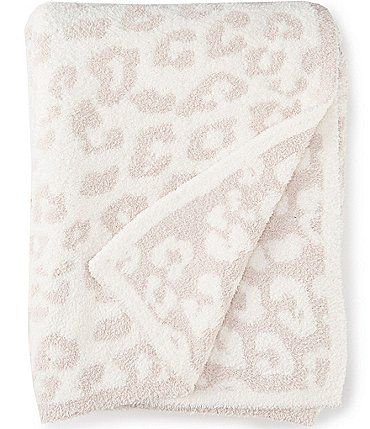 Image of Barefoot Dreams Cozychic Barefoot In The Wild Throw