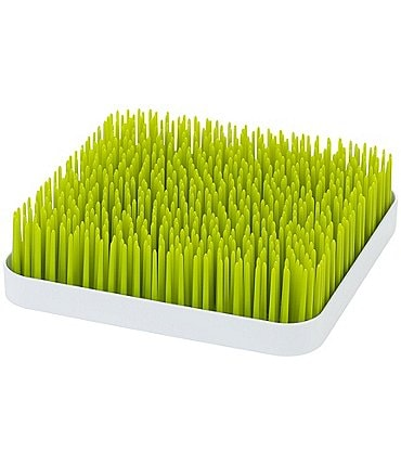 Image of Boon GRASS Countertop Square Drying Rack
