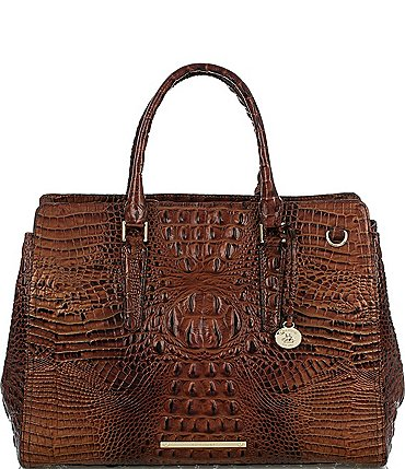 Image of BRAHMIN Melbourne Collection Finley Carryall