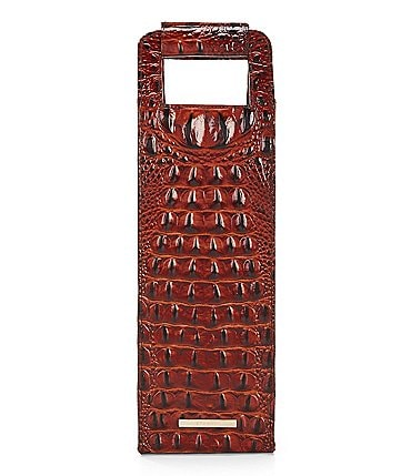 Image of BRAHMIN Melbourne Collection Wine Tote