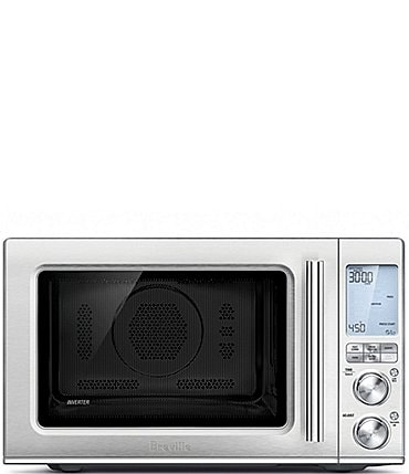 Image of Breville The Combi Wave 3 in 1 Microwave