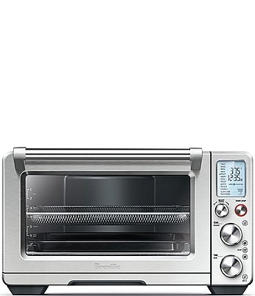 Image of Breville Smart Oven Air® Convection, 13 Functions with Air Fry & Dehydrate