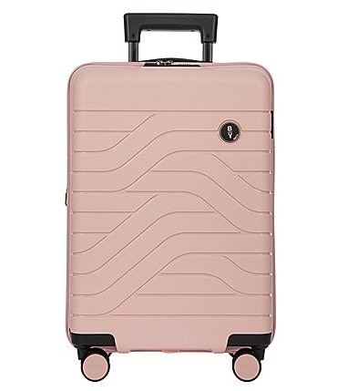 "Image of Bric's Ulisse 21"" Expandable Carry-On Spinner"