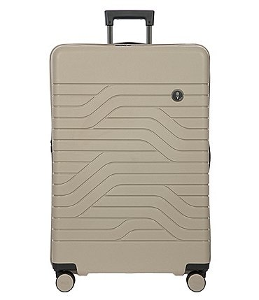 "Image of Bric's Ulisse 30"" Expandable Spinner Suitcase"