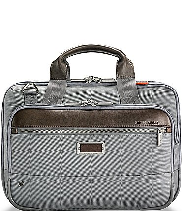 Image of Briggs & Riley @Work Small Expandable Briefcases