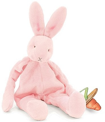 "Image of Bunnies By The Bay 10"" Blossom Bunny Silly Buddy"