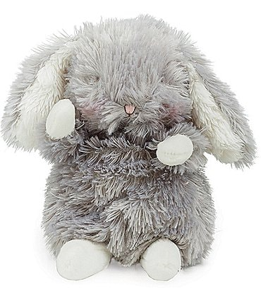 "Image of Bunnies By the Bay 7"" Wee Bloom Bunny Plush"