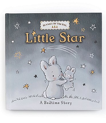 Image of Bunnies By The Bay Little Star Board Book