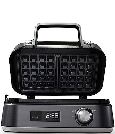 Image of Calphalon IntelliCrisp Waffle Maker