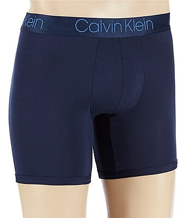 Image of Calvin Klein Ultra-Soft Modal Boxer Briefs