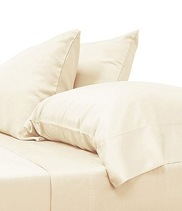Image of Cariloha Classic Viscose Made from Bamboo Twill Weave Sheet Set