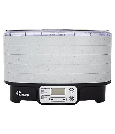 Image of Chard Digital Expandable Dehydrator