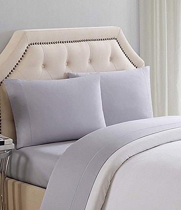 Image of Charisma 310 Thread Count Cotton Solid Sheet Set