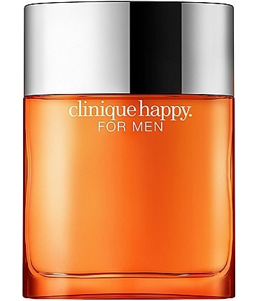 Image of Clinique Happy for Men Cologne Spray