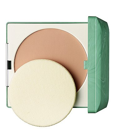 Image of Clinique Stay-Matte Sheer Pressed Powder