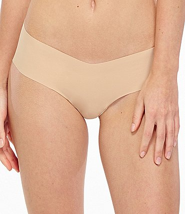 Image of Commando Low-Rise Microfiber Girl Short