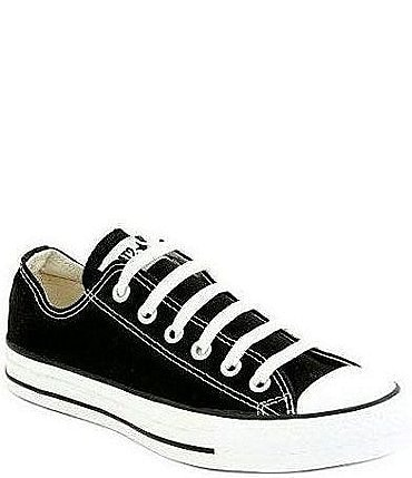 Image of Converse Chuck Taylor® All-Star® Canvas Sneakers