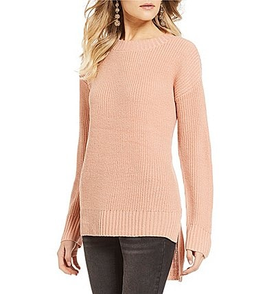 Image of Copper Key Lurex Sweater