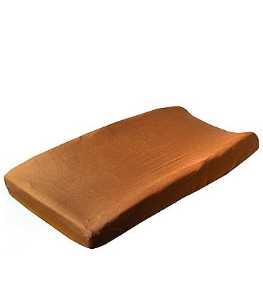 Image of Copper Pearl Baby Premium Diaper Changing Pad Cover