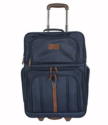 Image of Cremieux CLX Upright Underseat Convertible Carry-On