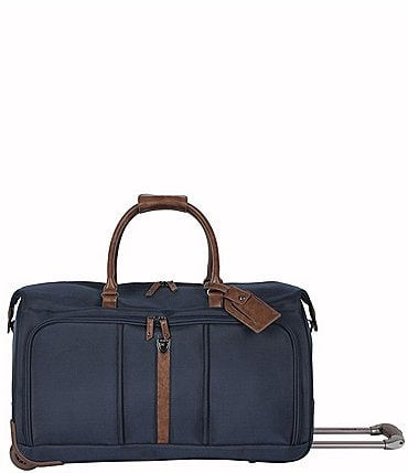 Image of Cremieux CLX Wheeled Duffel Bag