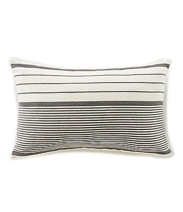 Image of Cremieux Payton Striped Breakfast Pillow