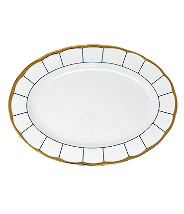 Image of Darbie Angell Sunseeker Oval Serving Platter