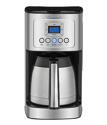Image of Cuisinart 12 Cup Programmable Thermal Coffeemaker