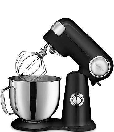 Image of Cuisinart 5.5-Quart Stand Mixer
