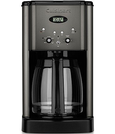 Image of Cuisinart Brew 12 Cup Programmable Coffeemaker