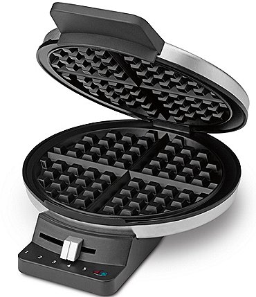 Image of Cuisinart Classic Round Waffle Maker