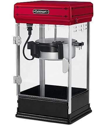 Image of Cuisinart Classic-Style Popcorn Maker