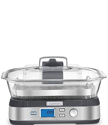 Image of Cuisinart CookFresh Digital Super Steamer