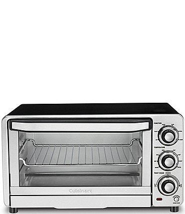 Image of Cuisinart Custom Classic 4-Slice Toaster Oven