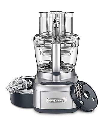 Image of Cuisinart Elemental 13 Cup Food Processor and Dicing Kit