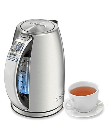 Image of Cuisinart PerfecTemp Cordless Electric Kettle