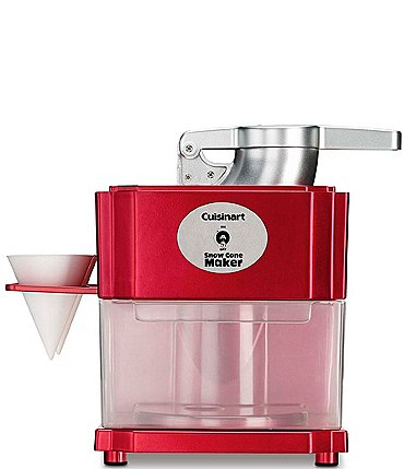 Image of Cuisinart Snow Cone Maker
