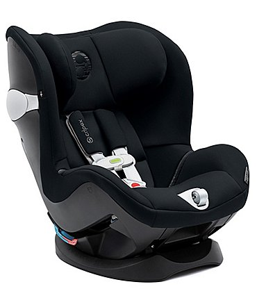 Image of Cybex Sirona M with SensorSafe 2.0 Convertible Car Seat