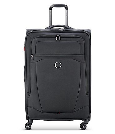 Image of Delsey Paris Velocity softside Large Spinner