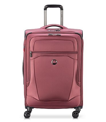 Image of Delsey Paris Velocity Softside Medium Spinner