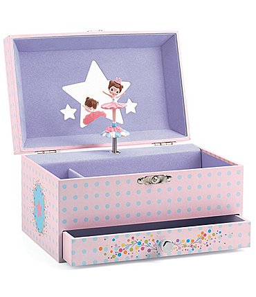 Image of Djeco The Musical Ballerina's Song Box