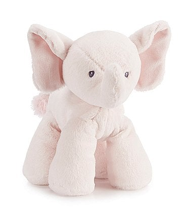 "Image of Edgehill Collection Plush 10"" Elephant"
